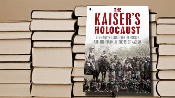 книга о геноциде племен гереро и нама после восстания