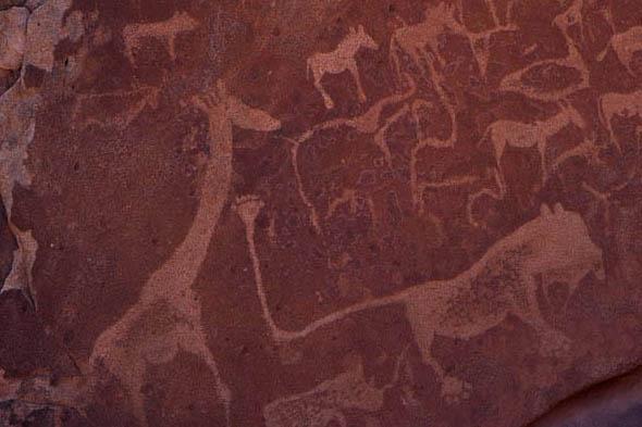 твифелфонтейн гравировка человеко льва