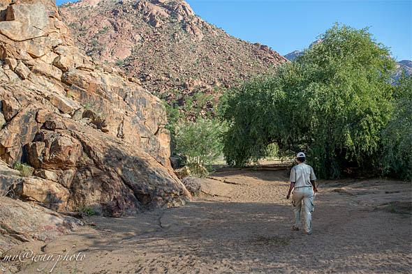 дамараленд потрясающий регион намибии