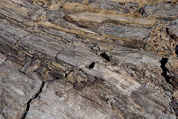 внешний вид дерево а по факту камень