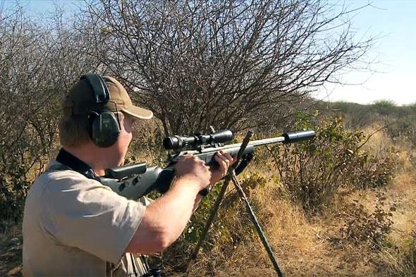 охотники для экономики намибии