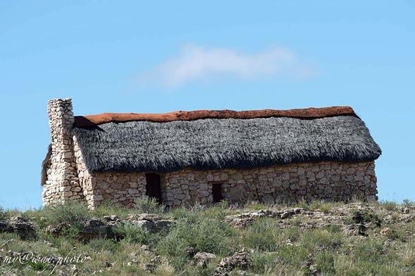 дома из блоков местного строительного камня