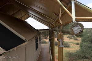 устройство палаточного жилья