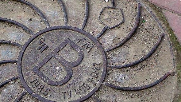 чудесная эмблема слоник логотип завода водоприбор
