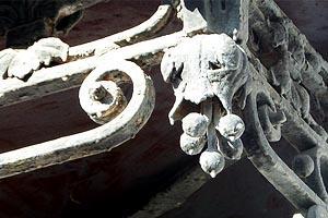 чугунное литье в саратове