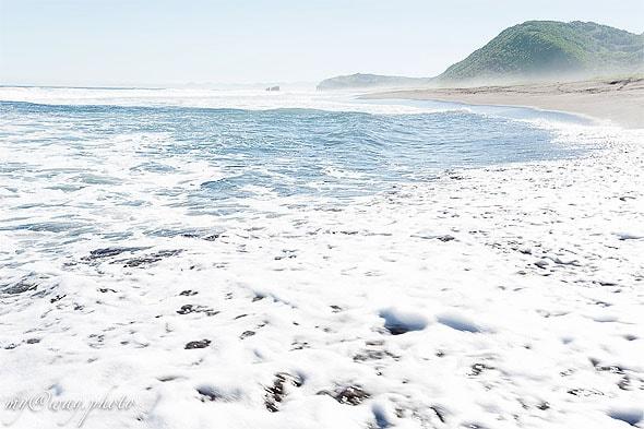 тихий океан сегодня смирный