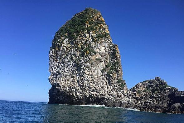 смешное название остров старичков