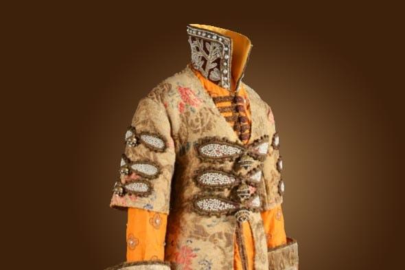 боярский костюм феликса