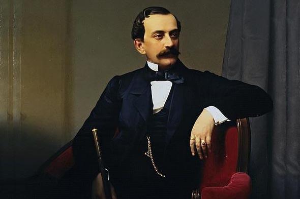 коллекционер князь николай борисович юсупов младший