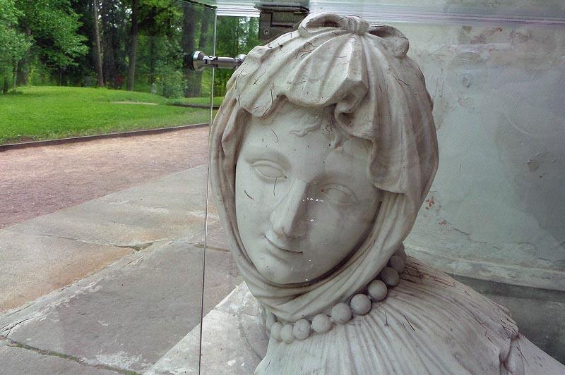 прекрасное лицо подарка татьяны васильевны юсуповой
