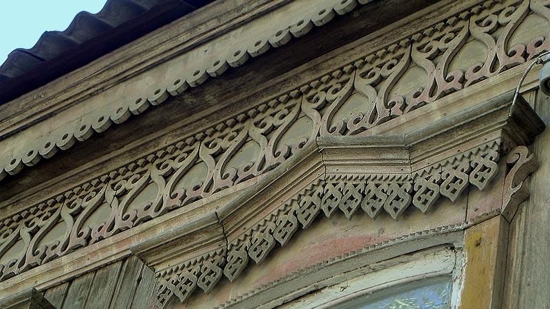 деревянные сандрики саратова
