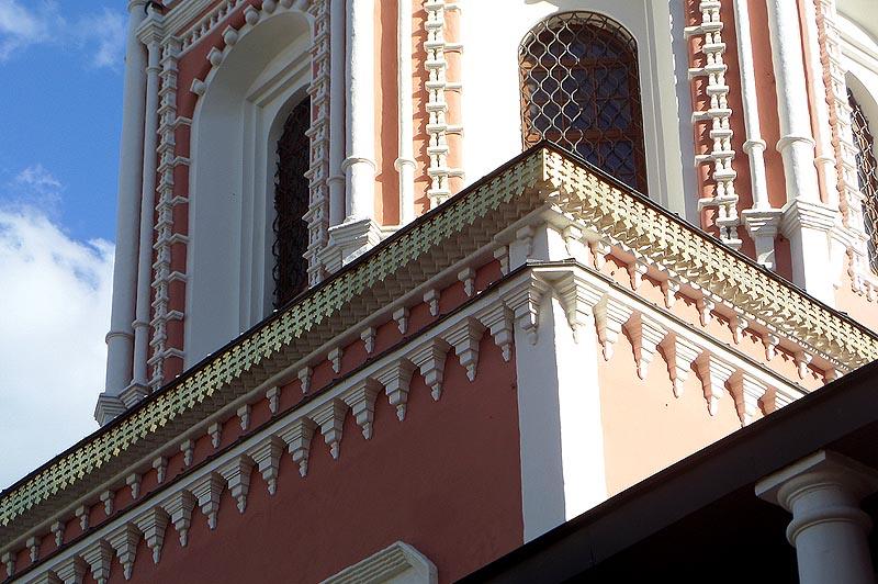 нарышкинское барокко троицкий собор саратов