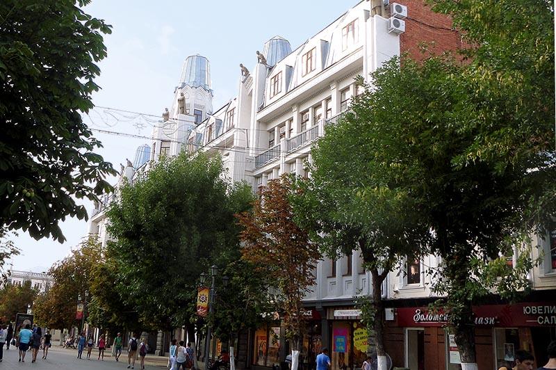 гостиница волга на проспекте кирова саратов