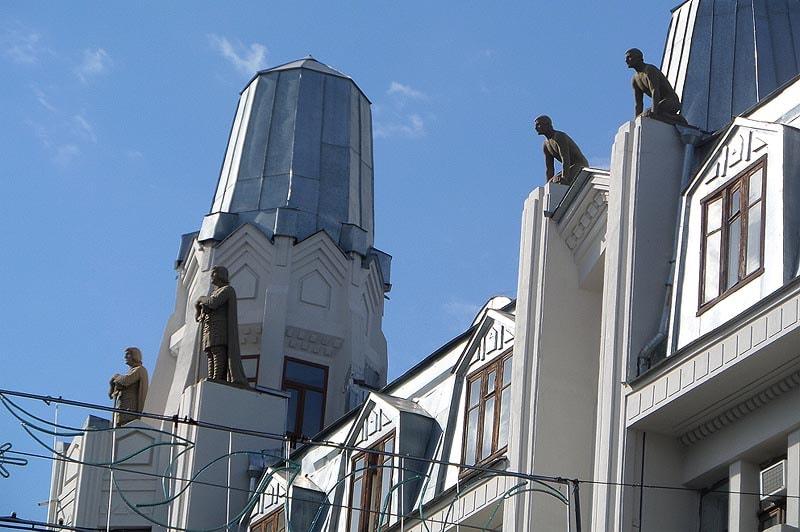 рыцари и слуги астория гостиница саратов