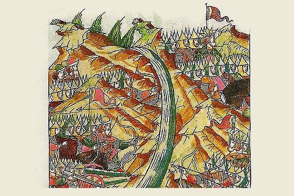 завершилось монголо-татарское иго