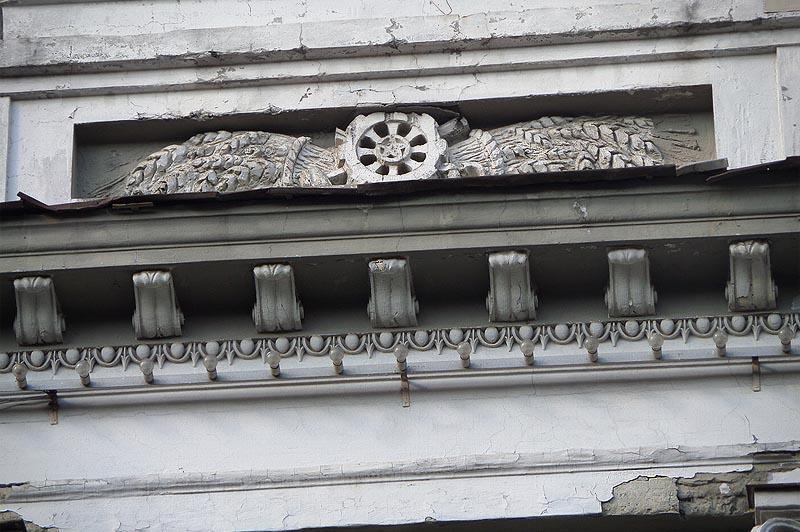 скромный декор дома итр саратов