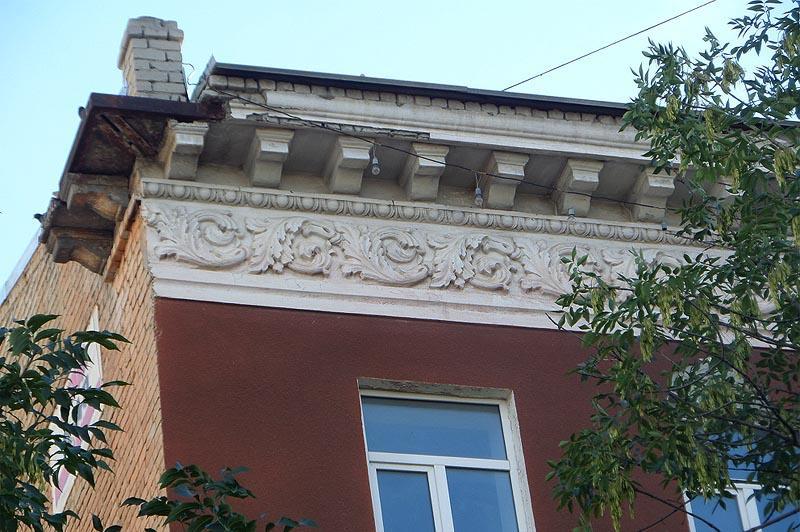элемент убранства зданий