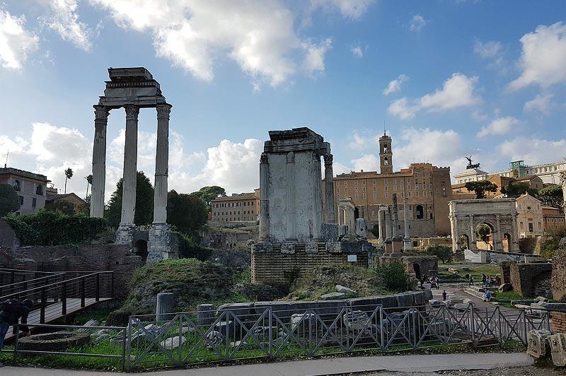 храм братьев диоскуров