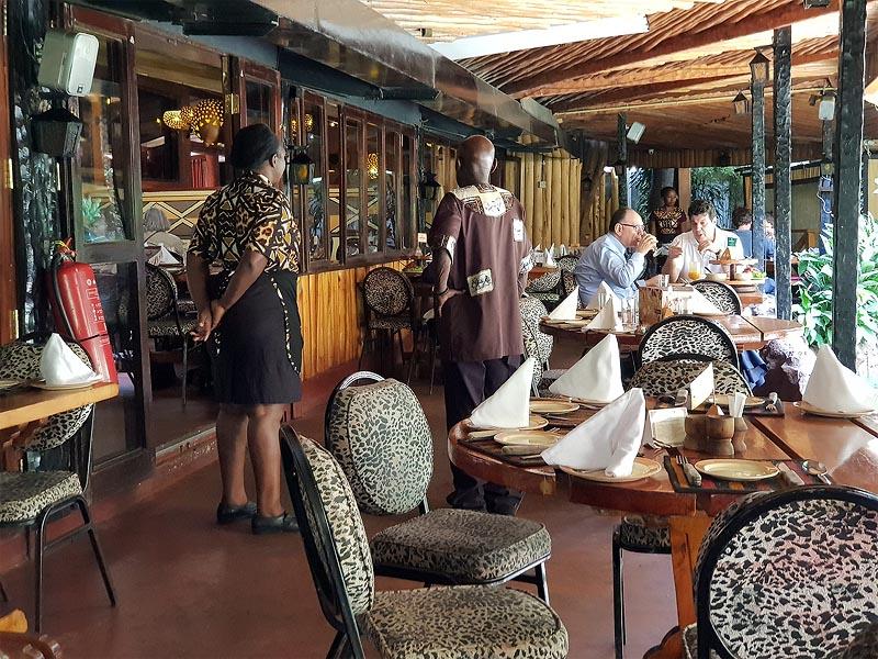 ресторан сarnivore чье звучное название в переводе с английского означает хищник