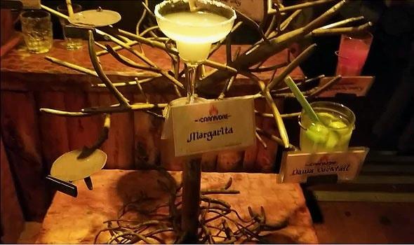 легендарное зелье дава и другие фирменные напитки