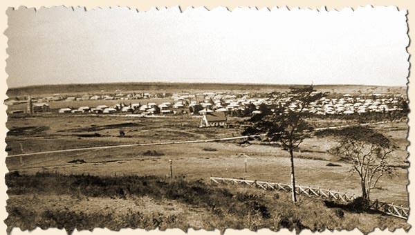 лагерь железнодорожников миля 327