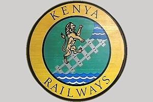 эмблема железная дорога кения