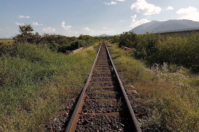 как вид транспорта железная дорога в современной кении отошла на второй план