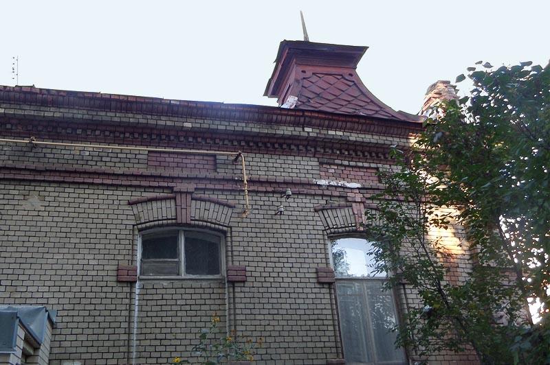 дом ростовцевых в саратове