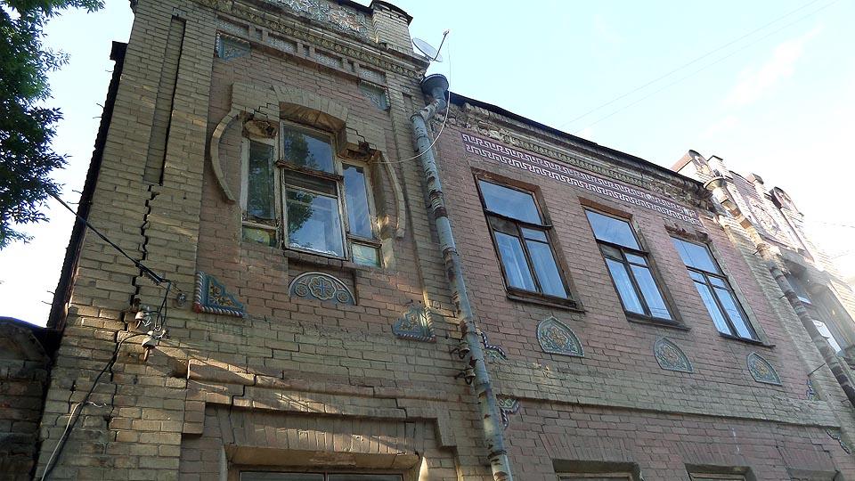 памятнику архитектуры уже не поможет никакая реставрация